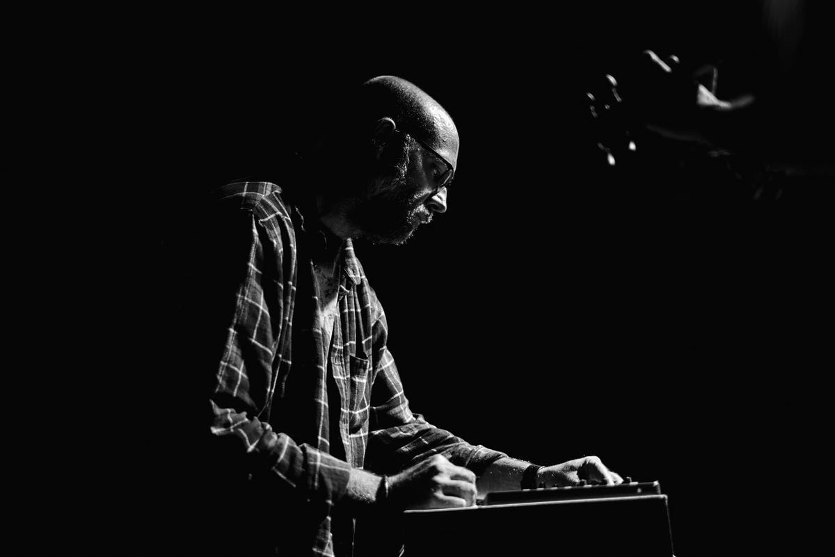 Damiano Meacci (H725) _Live Electronics (ph: Mario Guida)